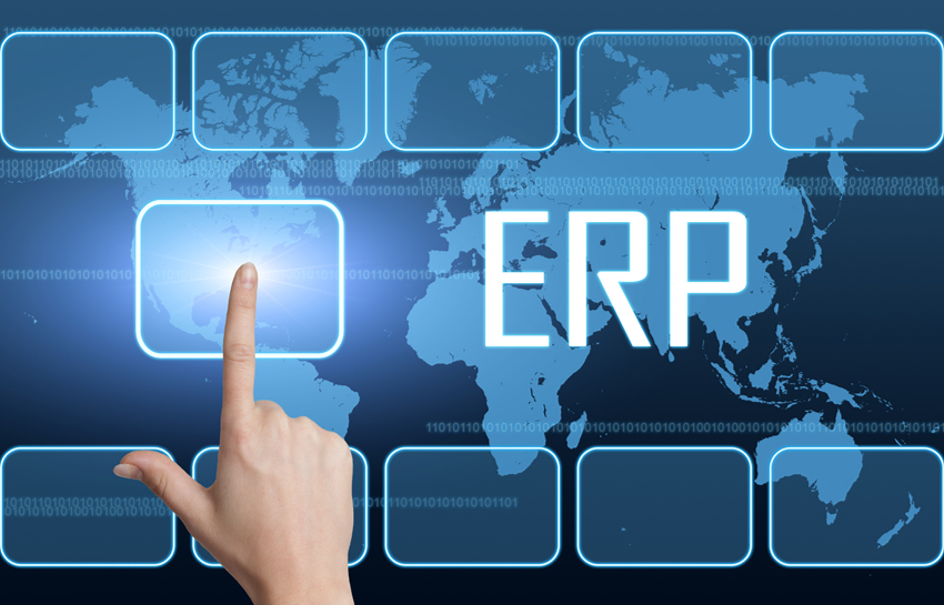 Steps involved in effective ERP implementation