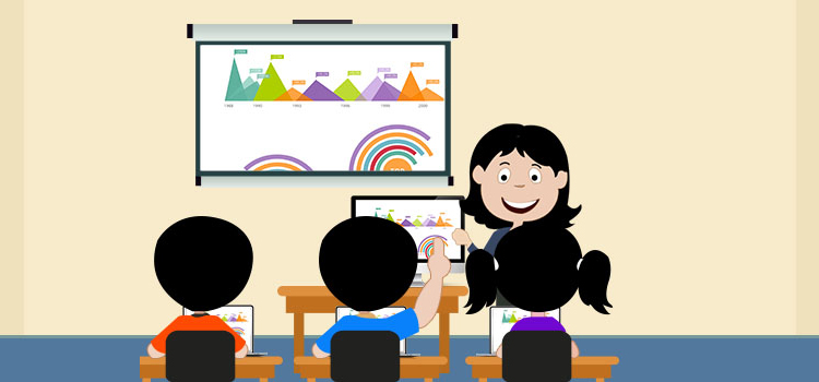 Technology in Indian Schools: Opportunities and Challenges