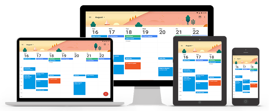 Qualities of Effective Scheduling Software for School