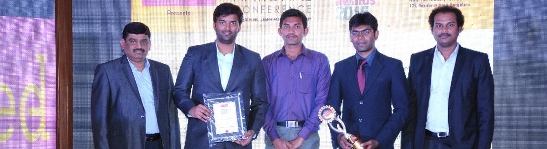 MyClassboard Events – Brainfeed Conference 2015 Bangalore