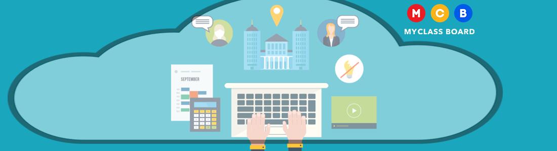 MyClassboard offers Cloud-Based Software for Schools