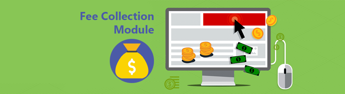 10 Key Functions of Fee Collection Module
