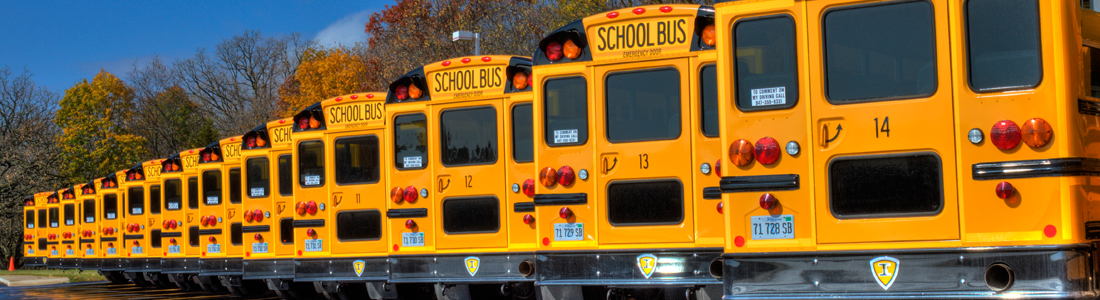 Effective Features of School Transport Management System