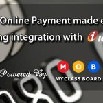 MyClassboard ICICI Payment Gateway Integration