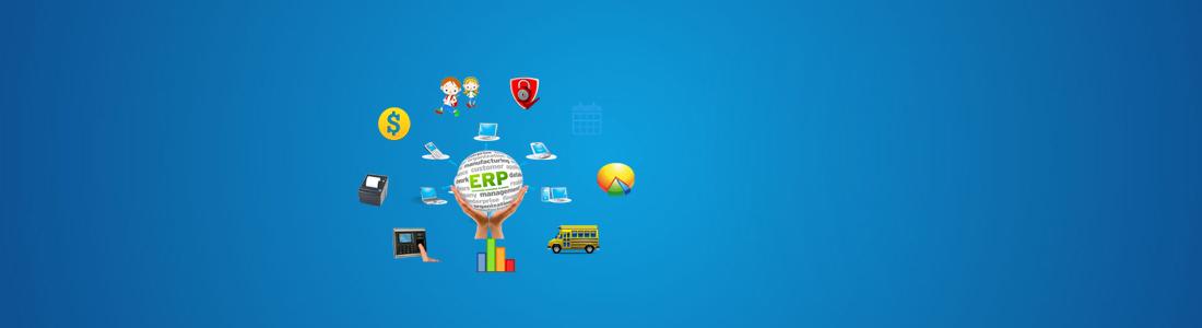 Top 10 Advantages of using MyClassboard School ERP Software