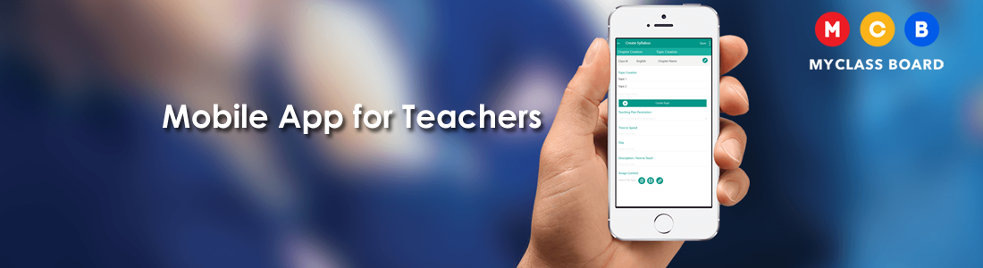 Achieving Greater Efficiency with MyClassboard Teacher App