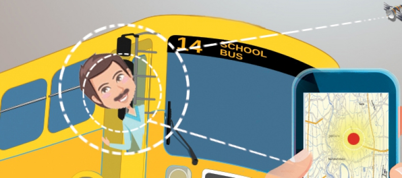 CBSE makes GPS and CCTV compulsory in School Buses