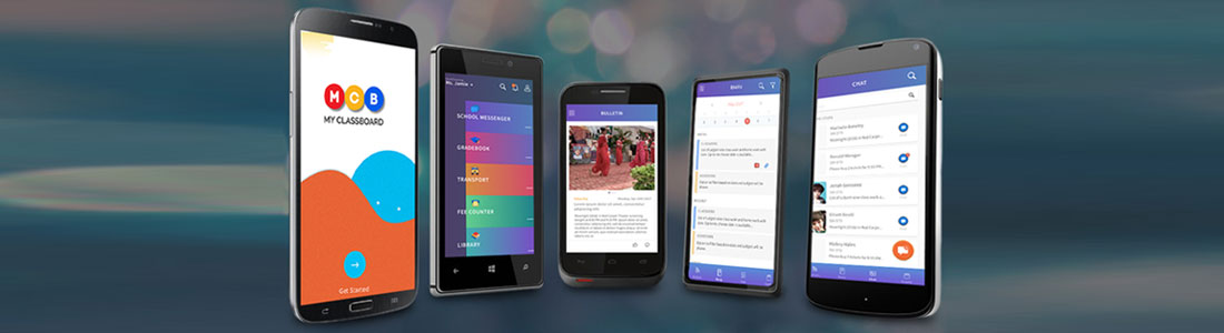 To reward their users MyClassboard launches mobile applications for Android and IOS