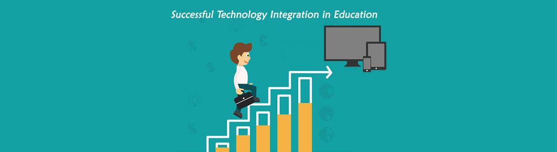 Technology Integration to Enhance Learning