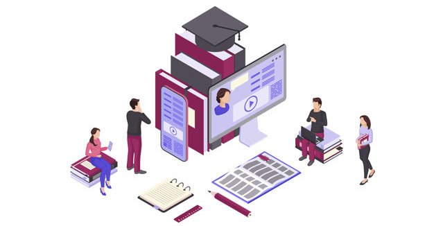 How Online Exams Can Benefit Your School