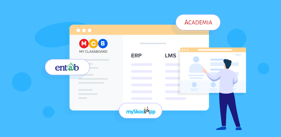 Top features of admission management software for smooth admission process