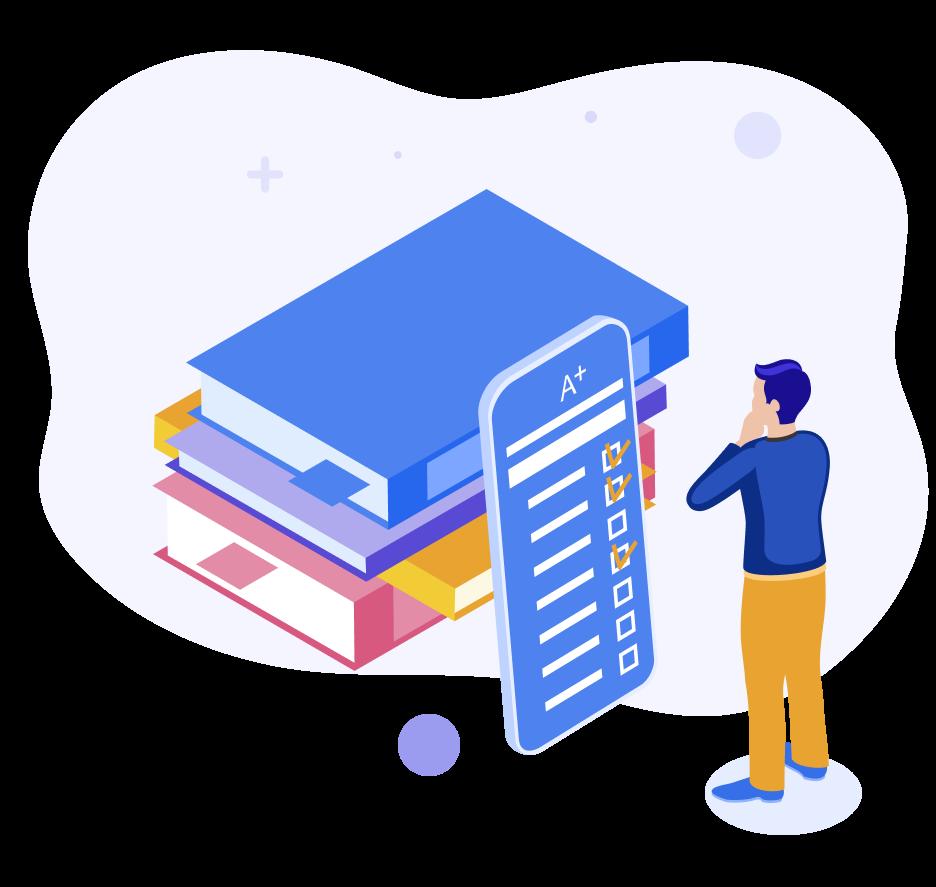 Learning-Based Assessments