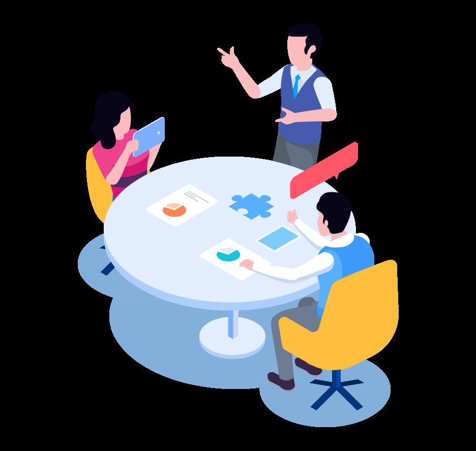 Parent Teacher Meetings (PTM) image