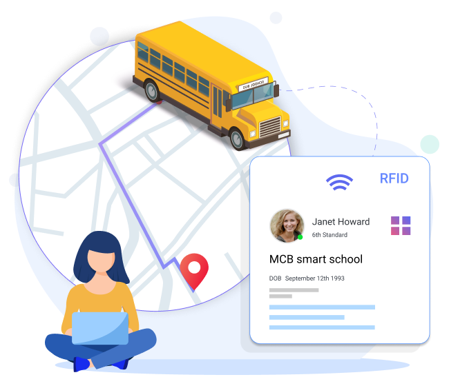 RFID Attendance Tracking