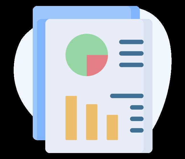 comprehensive reports mcb
