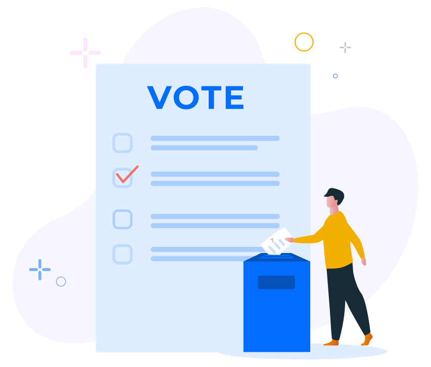 school elections main image