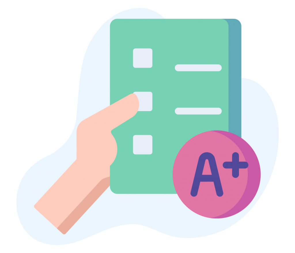 Easy Report Card Generation for Branch Shuffled Students